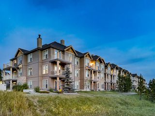 Photo 1: 213 207 SUNSET Drive: Cochrane Apartment for sale : MLS®# A1026900