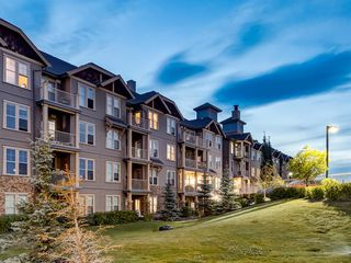 Photo 31: 213 207 SUNSET Drive: Cochrane Apartment for sale : MLS®# A1026900