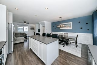 """Photo 4: 50 158 171 Street in Surrey: Pacific Douglas Townhouse for sale in """"THE EAGLES"""" (South Surrey White Rock)  : MLS®# R2501677"""