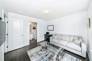 """Photo 18: 50 158 171 Street in Surrey: Pacific Douglas Townhouse for sale in """"THE EAGLES"""" (South Surrey White Rock)  : MLS®# R2501677"""