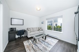 """Photo 17: 50 158 171 Street in Surrey: Pacific Douglas Townhouse for sale in """"THE EAGLES"""" (South Surrey White Rock)  : MLS®# R2501677"""
