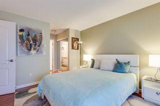 "Photo 10: 120 217 BEGIN Street in Coquitlam: Maillardville Townhouse for sale in ""PLACE FOUNTAINBLEAU"" : MLS®# R2511340"