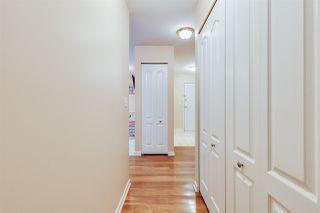 "Photo 15: 120 217 BEGIN Street in Coquitlam: Maillardville Townhouse for sale in ""PLACE FOUNTAINBLEAU"" : MLS®# R2511340"