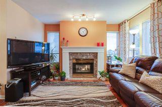 "Photo 3: 120 217 BEGIN Street in Coquitlam: Maillardville Townhouse for sale in ""PLACE FOUNTAINBLEAU"" : MLS®# R2511340"