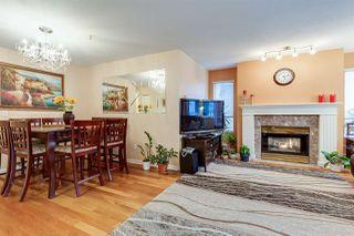 "Photo 9: 120 217 BEGIN Street in Coquitlam: Maillardville Townhouse for sale in ""PLACE FOUNTAINBLEAU"" : MLS®# R2511340"