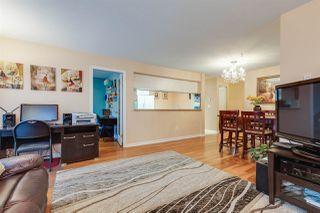 "Photo 8: 120 217 BEGIN Street in Coquitlam: Maillardville Townhouse for sale in ""PLACE FOUNTAINBLEAU"" : MLS®# R2511340"
