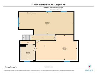 Photo 31: 11331 Coventry Boulevard NE in Calgary: Coventry Hills Detached for sale : MLS®# A1047521