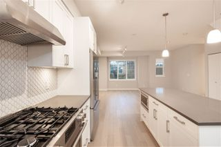 Photo 7: 6 7180 LECHOW STREET in Richmond: McLennan North Townhouse for sale : MLS®# R2452120