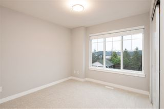 Photo 18: 6 7180 LECHOW STREET in Richmond: McLennan North Townhouse for sale : MLS®# R2452120