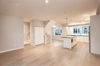 Photo 8: 6 7180 LECHOW STREET in Richmond: McLennan North Townhouse for sale : MLS®# R2452120