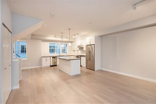 Photo 9: 6 7180 LECHOW STREET in Richmond: McLennan North Townhouse for sale : MLS®# R2452120