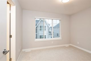 Photo 13: 6 7180 LECHOW STREET in Richmond: McLennan North Townhouse for sale : MLS®# R2452120