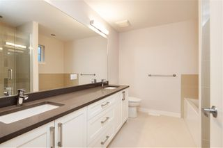 Photo 17: 6 7180 LECHOW STREET in Richmond: McLennan North Townhouse for sale : MLS®# R2452120