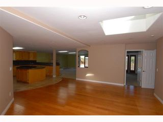 Photo 2: CLAIREMONT House for sale : 3 bedrooms : 3636 Arlington in San Diego