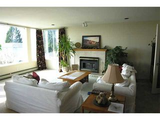 Photo 5: 231 N SPRINGER Avenue in Burnaby: Capitol Hill BN House for sale (Burnaby North)  : MLS®# V821646