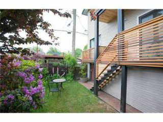 Photo 8: 33 KAMLOOPS Street in Vancouver: Hastings East House for sale (Vancouver East)  : MLS®# V834696