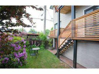 Photo 8: 33 KAMLOOPS Street in Vancouver: Hastings East House for sale (Vancouver East)  : MLS®# V834696