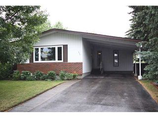 Photo 1: 356 ADAMS Crescent SE in CALGARY: Acadia Residential Detached Single Family for sale (Calgary)  : MLS®# C3441412