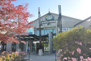 "Photo 15: 102 14100 RIVERPORT Way in Richmond: East Richmond Condo for sale in ""WATERSTONE PIER"" : MLS®# V846294"