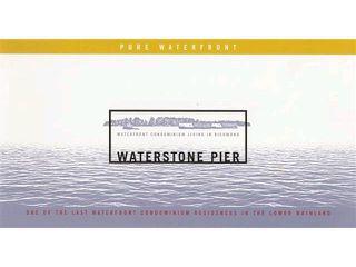 "Photo 2: 102 14100 RIVERPORT Way in Richmond: East Richmond Condo for sale in ""WATERSTONE PIER"" : MLS®# V846294"