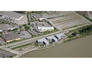 "Photo 10: 102 14100 RIVERPORT Way in Richmond: East Richmond Condo for sale in ""WATERSTONE PIER"" : MLS®# V846294"