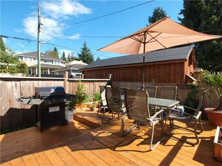 Photo 10: 614 E 4TH Street in North Vancouver: Queensbury House for sale : MLS®# V848038
