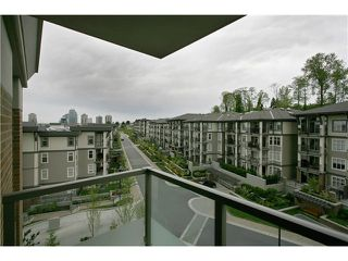 "Photo 10: 504 4888 BRENTWOOD Drive in Burnaby: Brentwood Park Condo for sale in ""BRENWOOD GATE"" (Burnaby North)  : MLS®# V856167"