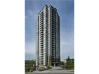 "Photo 1: 504 4888 BRENTWOOD Drive in Burnaby: Brentwood Park Condo for sale in ""BRENWOOD GATE"" (Burnaby North)  : MLS®# V856167"