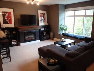 """Photo 6: 47 7428 SOUTHWYNDE Avenue in Burnaby: South Slope Townhouse for sale in """"LEDGESTONE 2"""" (Burnaby South)  : MLS®# V857929"""