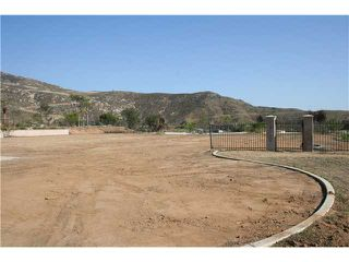 Photo 1: POWAY Property for sale: 14445 Cheyenne Trail