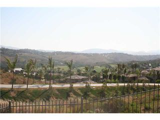 Photo 3: POWAY Property for sale: 14445 Cheyenne Trail