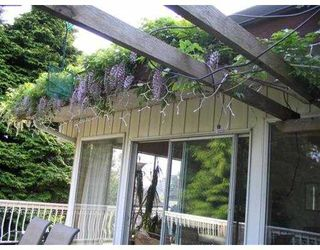 """Photo 9: 816 CUMBERLAND Street in New Westminster: The Heights NW House for sale in """"MASSEY HEIGHTS"""" : MLS®# V860937"""