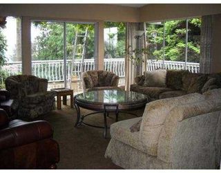 """Photo 4: 816 CUMBERLAND Street in New Westminster: The Heights NW House for sale in """"MASSEY HEIGHTS"""" : MLS®# V860937"""