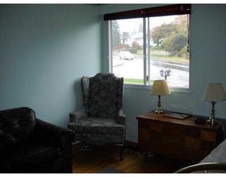 """Photo 8: 816 CUMBERLAND Street in New Westminster: The Heights NW House for sale in """"MASSEY HEIGHTS"""" : MLS®# V860937"""