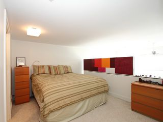 "Photo 7: 6 2088 W 11TH Avenue in Vancouver: Kitsilano Condo for sale in ""LOFTS IN KITS"" (Vancouver West)  : MLS®# V866328"