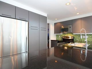 "Photo 3: 6 2088 W 11TH Avenue in Vancouver: Kitsilano Condo for sale in ""LOFTS IN KITS"" (Vancouver West)  : MLS®# V866328"