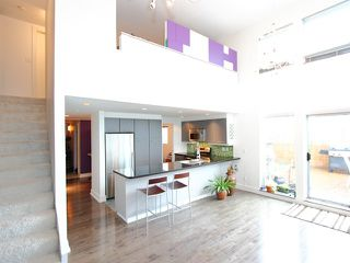 "Photo 5: 6 2088 W 11TH Avenue in Vancouver: Kitsilano Condo for sale in ""LOFTS IN KITS"" (Vancouver West)  : MLS®# V866328"