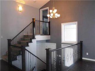 Photo 5: 1107 Patrick Terrace in Saskatoon: Willowgrove Single Family Dwelling for sale (Saskatoon Area 01)  : MLS®# 389911
