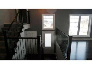 Photo 6: 1107 Patrick Terrace in Saskatoon: Willowgrove Single Family Dwelling for sale (Saskatoon Area 01)  : MLS®# 389911