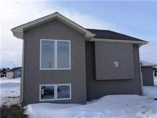 Photo 2: 1107 Patrick Terrace in Saskatoon: Willowgrove Single Family Dwelling for sale (Saskatoon Area 01)  : MLS®# 389911