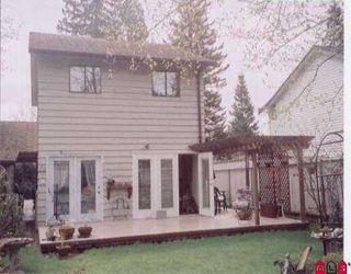 "Photo 5: 13507 15TH AV in White Rock: Crescent Bch Ocean Pk. House for sale in ""OCEAN PARK"" (South Surrey White Rock)  : MLS®# F2507344"