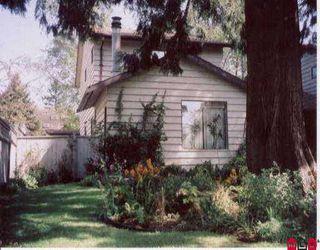 "Photo 1: 13507 15TH AV in White Rock: Crescent Bch Ocean Pk. House for sale in ""OCEAN PARK"" (South Surrey White Rock)  : MLS®# F2507344"