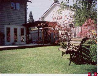"Photo 6: 13507 15TH AV in White Rock: Crescent Bch Ocean Pk. House for sale in ""OCEAN PARK"" (South Surrey White Rock)  : MLS®# F2507344"