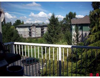 "Photo 1: 410 5465 201ST Street in Langley: Langley City Condo for sale in ""BRIARWOOD PARK"" : MLS®# F2824147"