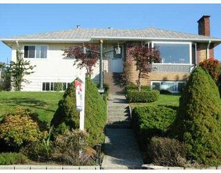 Main Photo: 5361 PORTLAND Street in Burnaby: South Slope House for sale (Burnaby South)  : MLS®# V625859