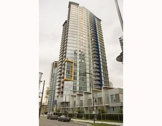 Photo 1: 708 602 CITADEL PARADE BB in Vancouver: Downtown VW Condo for sale (Vancouver West)  : MLS®# V742592