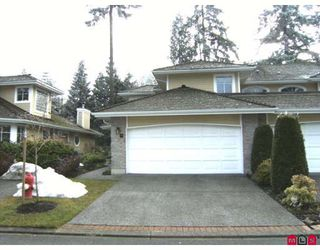 "Photo 7: 79 2500 152ND Street in Surrey: King George Corridor Townhouse for sale in ""PENINSULA VILLAGE"" (South Surrey White Rock)  : MLS®# F2833818"
