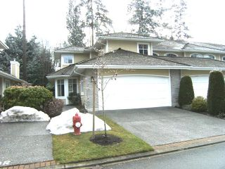 "Photo 2: 79 2500 152ND Street in Surrey: King George Corridor Townhouse for sale in ""PENINSULA VILLAGE"" (South Surrey White Rock)  : MLS®# F2833818"