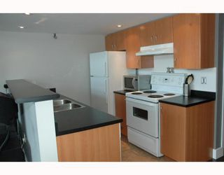 """Photo 6: 408 338 W 8TH Avenue in Vancouver: Mount Pleasant VW Condo for sale in """"LOFT 338"""" (Vancouver West)  : MLS®# V770908"""