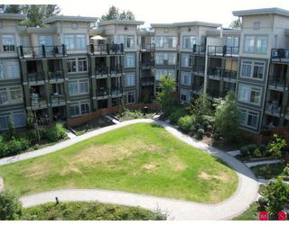 """Photo 10: 406 10180 153RD Street in Surrey: Guildford Condo for sale in """"CHARLTON PARK"""" (North Surrey)  : MLS®# F2913521"""